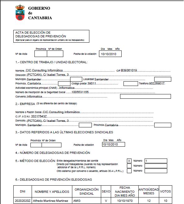 Cómo desarrollar un nuevo formulario electrónico (Tipo de ...